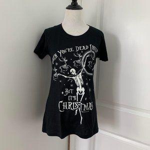 Dolls Kill Christmas Tshirt